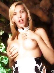 Lara Saralegui