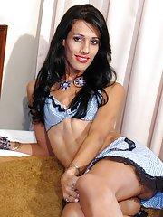 Daniella Yasmin