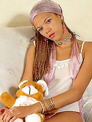 Adriana Brazil