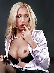 Adriana Buchechi