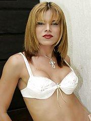 Hilda Brazil